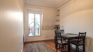 Квартира Rue De L'aqueduc Париж 10°