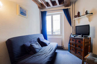 Apartment Rue De Mazagran Paris 10°