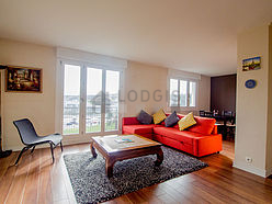公寓 Hauts de seine Sud - 客廳