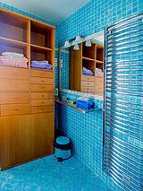 Apartamento Hauts de seine Sud - Casa de banho