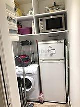 Квартира Hauts de seine Sud - Laundry room