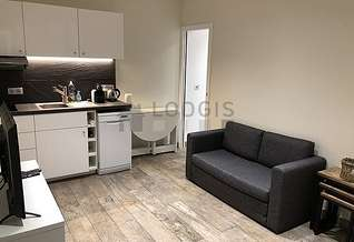 Boulogne Billancourt 1 camera Appartamento