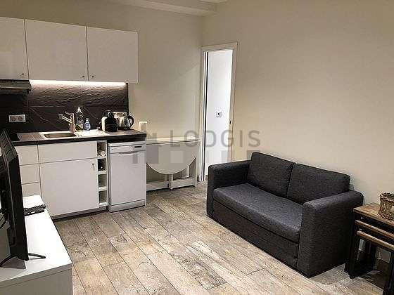 Location appartement 1 chambre Boulogne Billancourt (92100)   Meublé ...