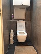 Appartamento Hauts de seine - WC