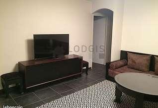 Appartement meublé 2 chambres Nanterre