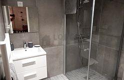 Loft Paris 5° - Badezimmer