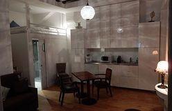Loft Paris 5° - Living room