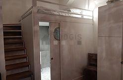 Loft Paris 5° - Mezzanine
