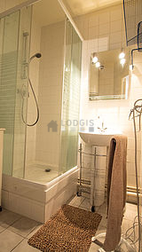 Apartment Paris 19° - Bathroom