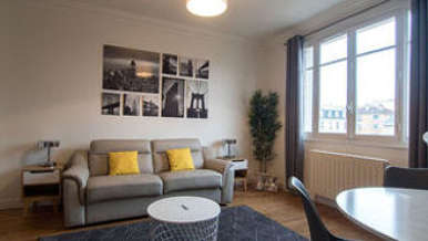 Levalloit-Perret 2 bedroom Apartment