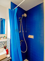 Квартира Париж 19° - Ванная