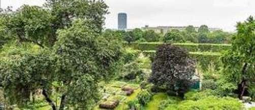 Jardin des Plantes Париж 5° 3 спальни Квартира