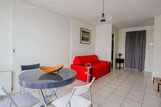 Gambetta Paris 20° 1 Schlafzimmer Wohnung