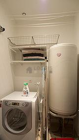 Apartamento París 11° - Laundry room