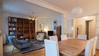 Appartement Avenue Parmentier Paris 11°