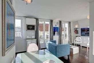 Appartement 1 chambre Paris 11°