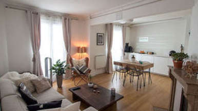 Appartement 1 chambre Paris 13° Bibliothèque Nationale