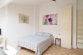 Квартира Rue Saint-Sébastien Париж 11°