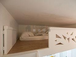 Apartment Paris 18° - Mezzanine