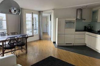 Appartement Rue D'argenteuil Paris 1°