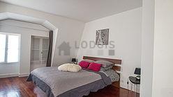 Квартира Париж 1° - Спальня