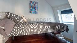 Квартира Париж 1° - Спальня 2