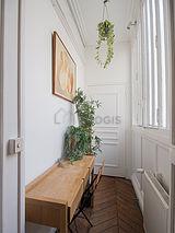 公寓 巴黎16区 - 书房
