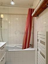 dúplex Hauts de seine - Cuarto de baño 2