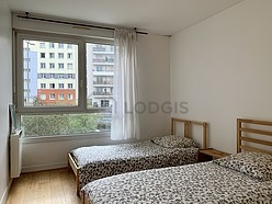 dúplex Hauts de seine - Dormitorio 2