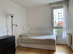 dúplex Hauts de seine - Dormitorio 3