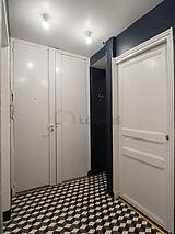 Квартира Париж 16° - Прихожая