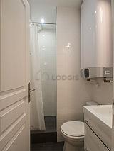 Apartamento París 18° - Cuarto de baño