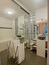 Дуплекс Париж 10° - Ванная