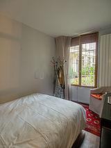Дуплекс Париж 10° - Спальня 2