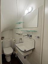 Дуплекс Париж 10° - Туалет 2