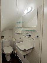 Duplex Paris 10° - Toilet 2