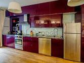 Дуплекс Париж 10° - Кухня