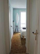 Apartamento Seine st-denis Est - Quarto