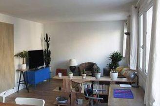 Appartement Rue De Paris Seine st-denis Est