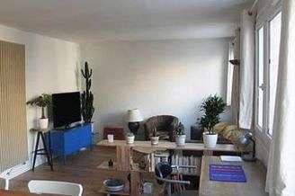 Montreuil 1 Schlafzimmer Wohnung