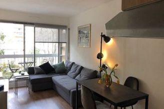 Appartement Rue Ginoux Paris 15°