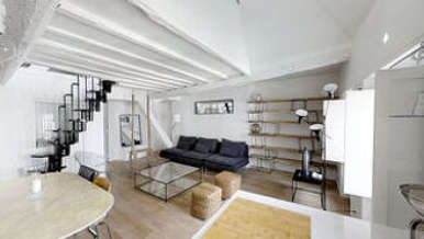 Place Des Vosges Saint Paul Paris 4 1 Bedroom Apartment