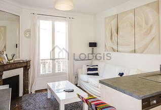 Le Marais Paris 3° 2 bedroom Apartment