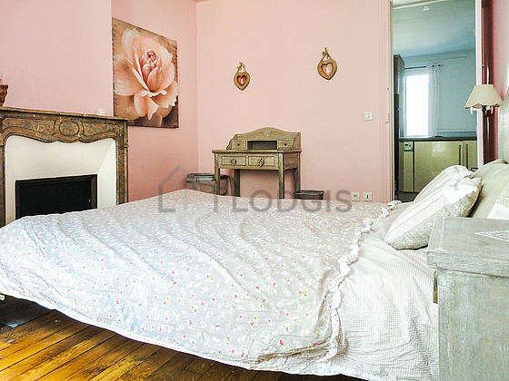 Chambre calme pour 2 personnes équipée de 1 lit(s) jumeaux de 140cm