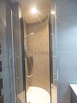 Apartamento París 8° - Cuarto de baño 2