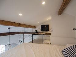 公寓 巴黎4区 - 雙層床鋪
