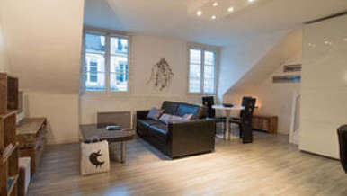 Le Marais 巴黎3区 1個房間 公寓