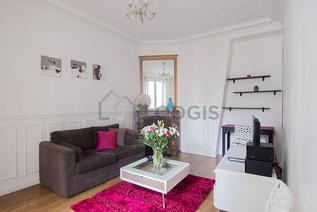 Apartamento Rue Saint Denis París 2°