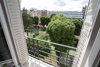 Porte de Versailles 巴黎15区 1个房间 公寓