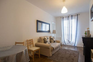 Apartamento Avenue De Flandres Paris 19°
